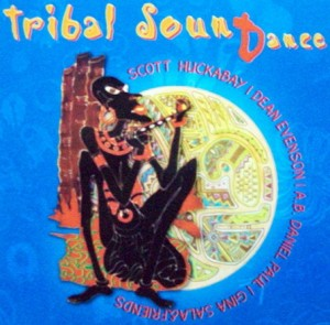 Tribal Soun Dance