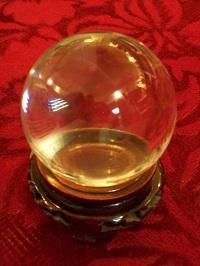 Волшебный шар