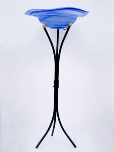 Фонтан-светильник, увлажнитель воздуха