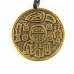 Древнекорейская монета