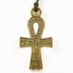 Египетский крест жизни Анкх