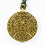 Индейский дух бога Солнца