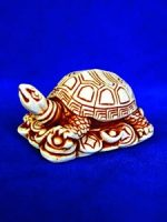 35.4 Черепаха на монетах