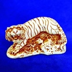 43.3 Тигр( средний )
