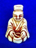 48.1 Мастер чайной церемонии.