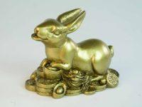 Заяц на Монетах