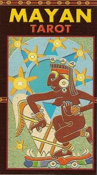 Таро Майя (78 карт + руководство)