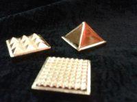 Пирамида энергетическая бронза