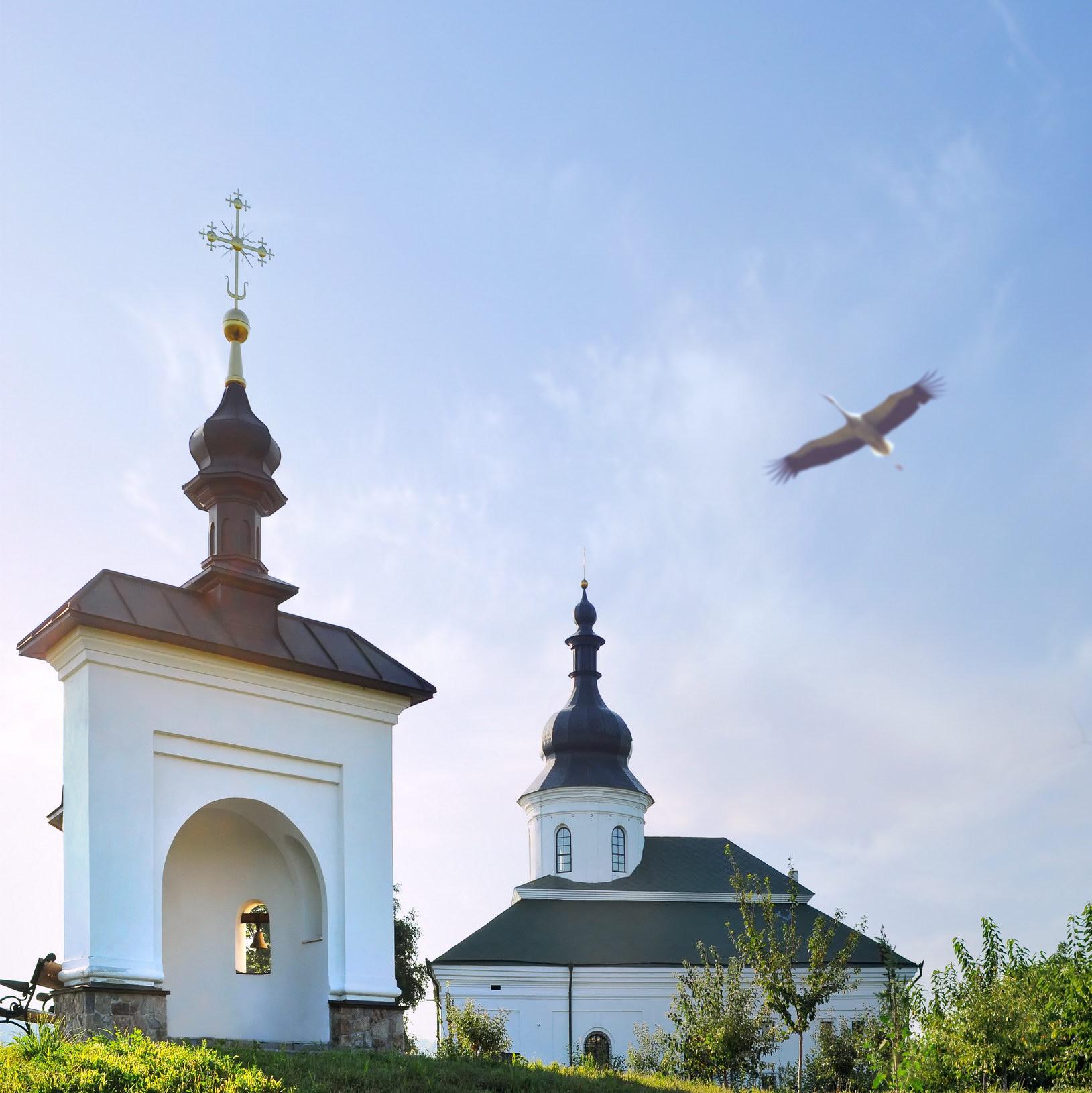Путешествие по местам силы Богуслав-Тотоха 11 июня.